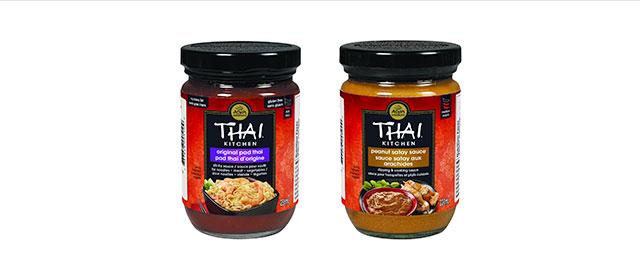 Thai Kitchen Cooking Sauces coupon