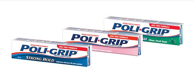 Poligrip coupon