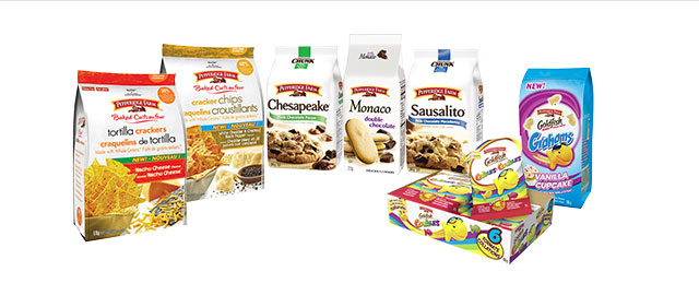 Pepperidge Farm® products at select retailers coupon