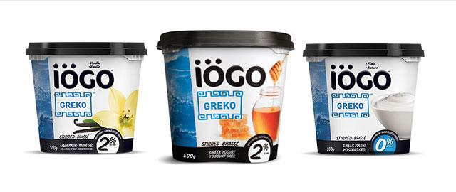 iÖGO Greko yogurt coupon