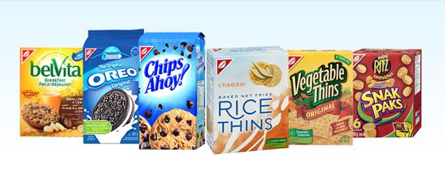 Buy 1 CHRISTIE cracker + 1 CHRISTIE cookie coupon
