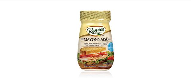 Renée's Gourmet™ Mayonnaise Style Dressing coupon