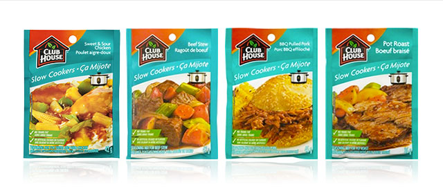 Club House Slow Cookers coupon