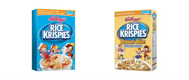 Kellogg's* Rice Krispies* Cereal coupon
