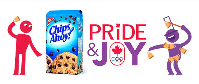 Chips Ahoy! Cookies coupon