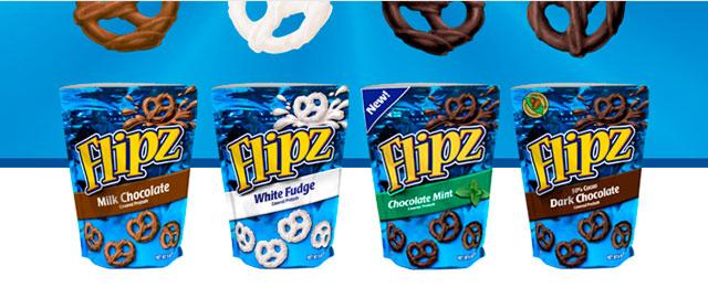 Flipz coupon