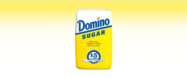Domino® sugar coupon