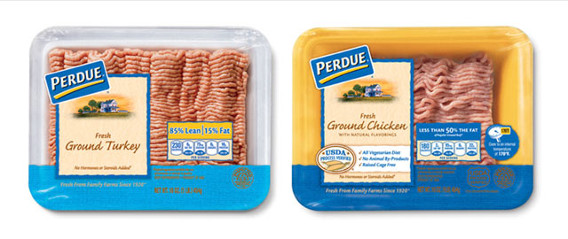 PERDUE ground chicken and turkey coupon