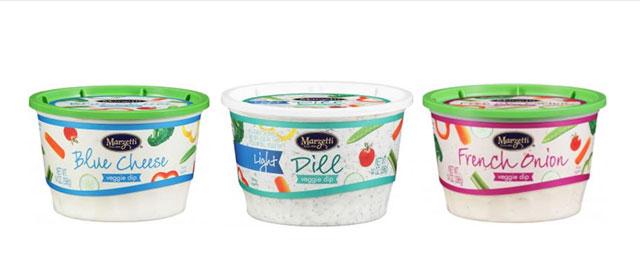Marzetti Veggie Dips coupon