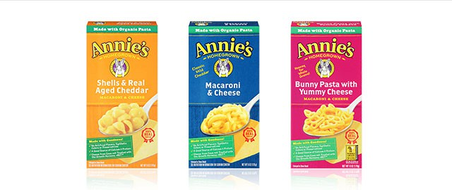 Annie's Homegrown Macaroni & Cheese coupon