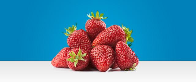 Strawberries coupon