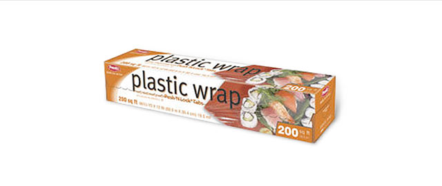 Presto plastic wrap coupon
