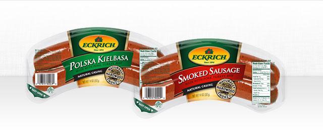 Eckrich Smoked Sausage coupon