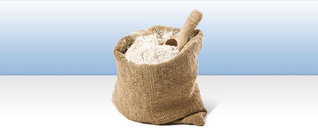 Flour coupon