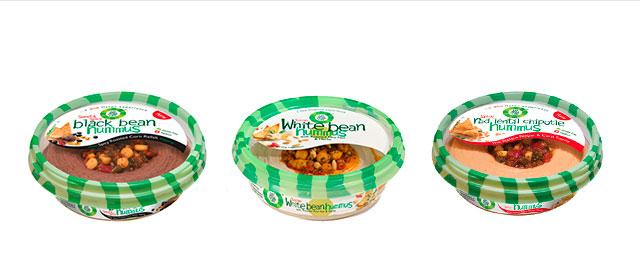Eat Well Enjoy Life hummus coupon