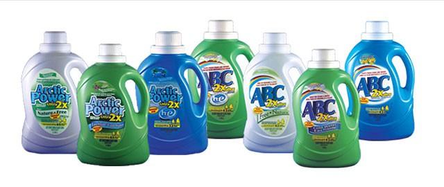 Arctic Power laundry detergent coupon
