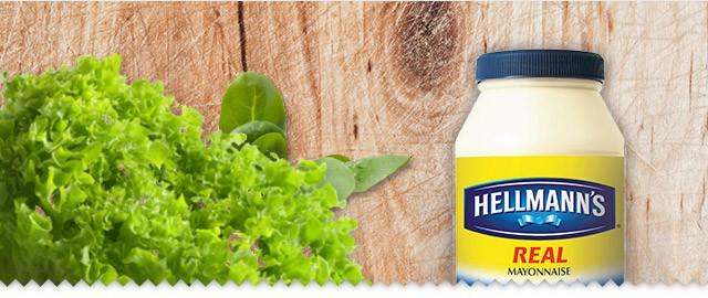 Hellmann's® Mayonnaise coupon