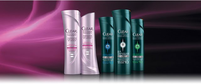 Buy 2: CLEAR SCALP & HAIR™ coupon