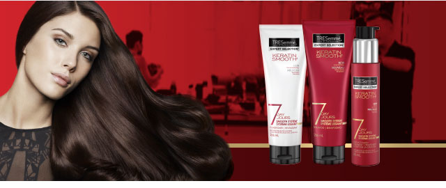 Buy 3: TRESemmé products coupon