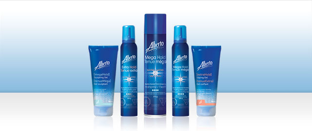 Alberto European Styling products coupon