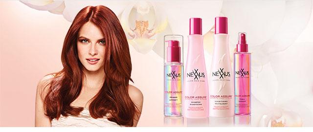 Nexxus Salon Hair Care products coupon