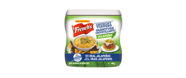 Buy 2: French's Crunchy Toppers coupon