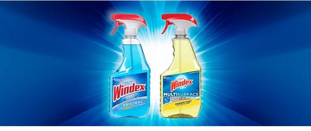 Buy 2: Windex® coupon