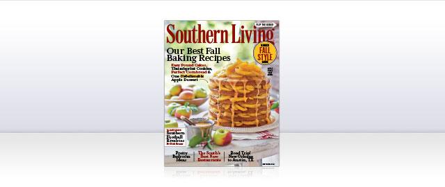 Southern Living Magazine coupon