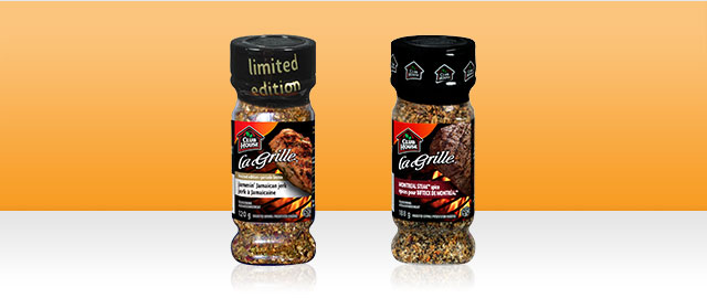 Club House La Grille Seasonings products coupon