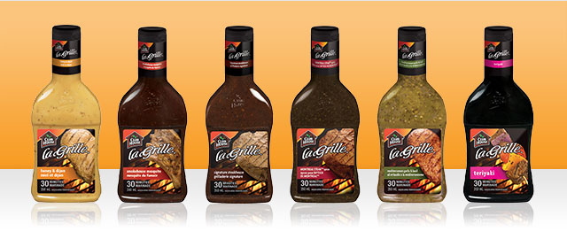 Buy 2: Club House La Grille 30 Minute Marinades coupon