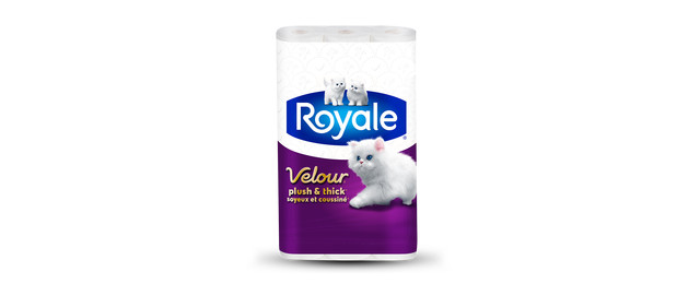 ROYALE™ Velour coupon
