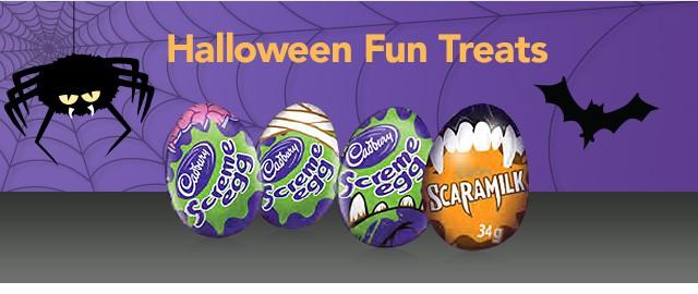 FLASH OFFER! Buy 3: Cadbury Scream Eggs coupon